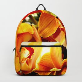 Orchid Corsage #decor #buyart #society6 Backpack
