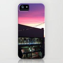 Yawkey Way - Fenway Park iPhone Case