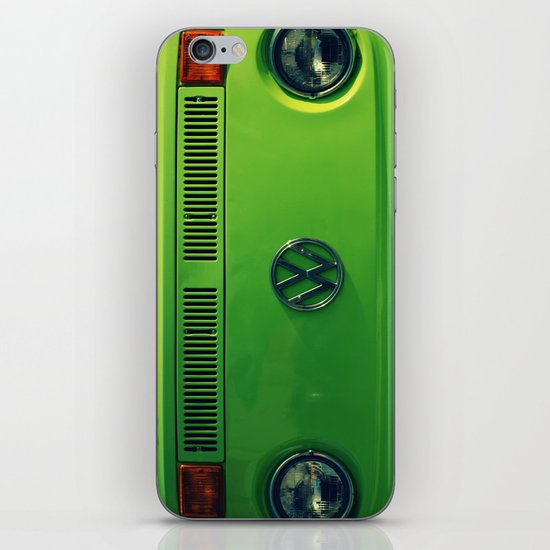 Heck Yes! iPhone & iPod Skin