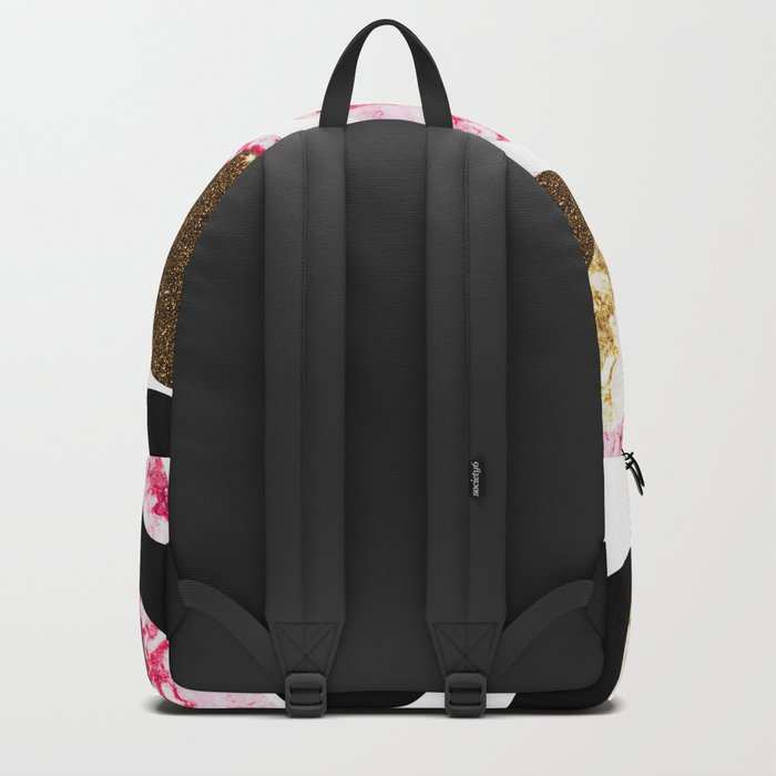 Strawberry Gal #society6 Backpack