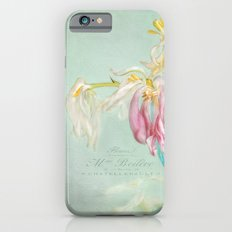 aging beauty iPhone 6s Slim Case