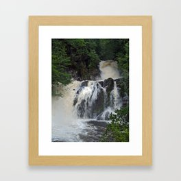 Eas Chia Aig 2 Framed Art Print