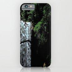Cucumber Falls iPhone 6s Slim Case
