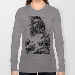 Simon Neil Long Sleeve T-shirt