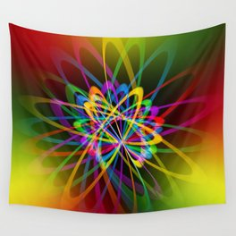 Abstract perfection - 102 Wall Tapestry