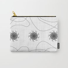 mandalas in maze Carry-All Pouch