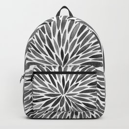Blackened Burst Backpack