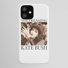The Dreaming iPhone Case