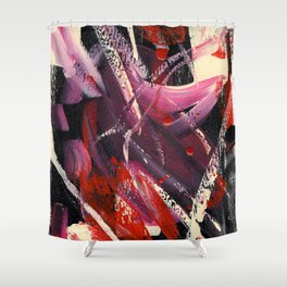 Gyspy Shower Curtain