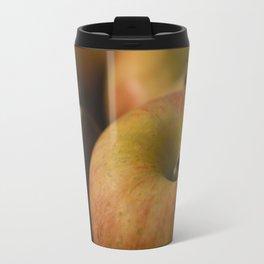 Apples and chestnuts Travel Mug