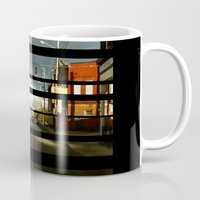 broadway Mugs featuring Broadway In The Now... by PHTP Studio
