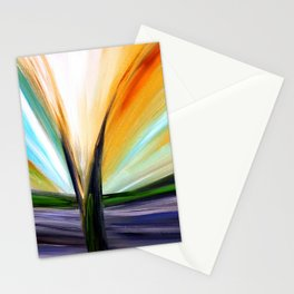 Grow Free Stationery Cards