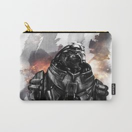 Forgive the insubordination - Galaxy Carry-All Pouch