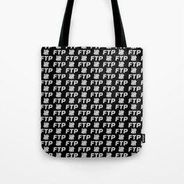 FTP x UNDEFEATED Tote Bag