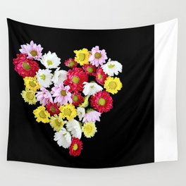 Bunch of Love  Wall Tapestry