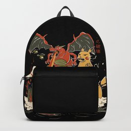 Out Of Control II Backpack
