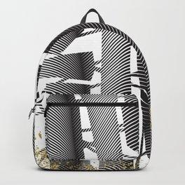 TRANSCENDENCY Backpack