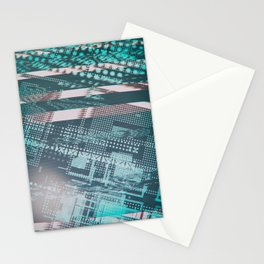 Day 0582 /// Beep4rez Stationery Cards