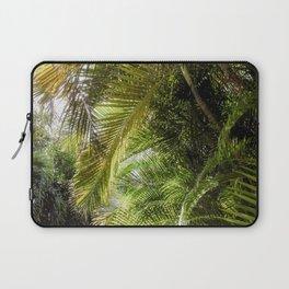 Giant Palms Laptop Sleeve
