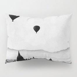 Aurora #2  (On Paper) Pillow Sham