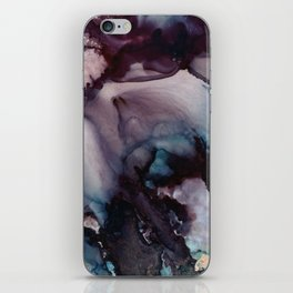 Vivid Abstract iPhone Skin
