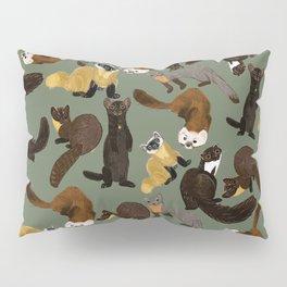 Martens of the World #1 Pillow Sham