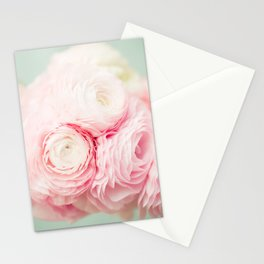 Pink III Stationery Cards