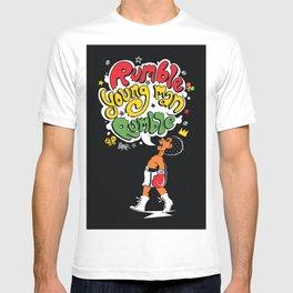 Rumble Young Man T-shirt