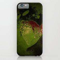 Paint Splatter: Le Visiteur du Futur Slim Case iPhone 6s