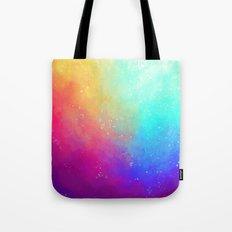 Galaxy Sky Tote Bag