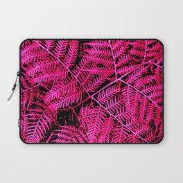 Pink Bracken Laptop Sleeve