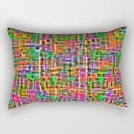 to 2...two too much? Rectangular Pillow