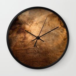 Coffee Universe Wall Clock