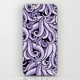 Ursula The Sea Witch Inspired iPhone Skin