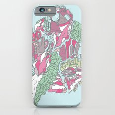 Dream Town Slim Case iPhone 6s