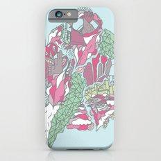 Dream Town iPhone 6s Slim Case