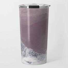 Sands of Lavender Travel Mug