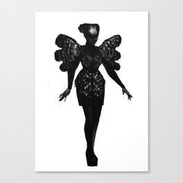 Vulnicura Canvas Print