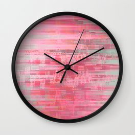 gets it Wall Clock