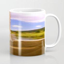 Oops A' Daisy Coffee Mug