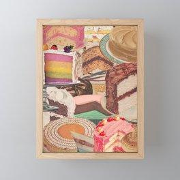 Its My Party Framed Mini Art Print