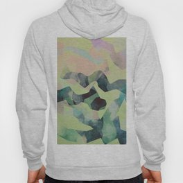 Camouflage X Hoody
