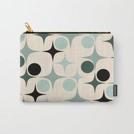 RETRO Pattern  #society6 #decor #buyart Carry-All Pouch