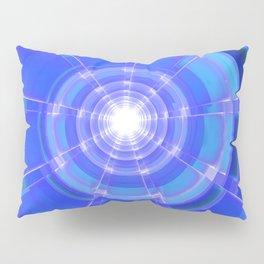 Sapphire Scope Pillow Sham