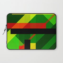 Directionally Challenged Laptop Sleeve