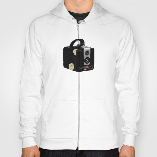 Brownie Camera Hoody