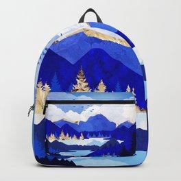 Blue Lake Backpack