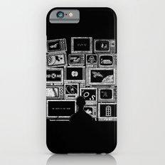 TV Addict Slim Case iPhone 6s