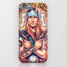 Welcome To The GnR Slim Case iPhone 6s