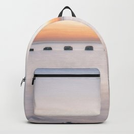 Dusk Sea Backpack